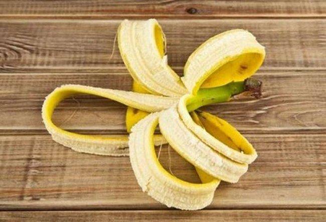 Банан как удобрение для рассады 83