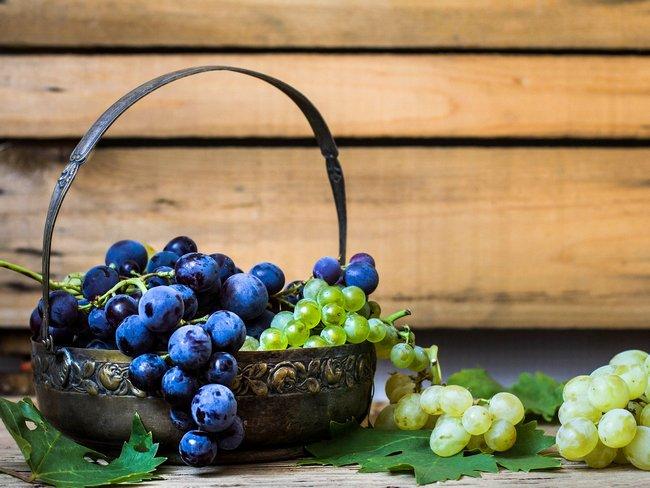 Формировка винограда с первого года и последующие года видео