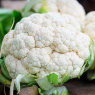 Чем подкормить цветную капусту для завязывания головок?