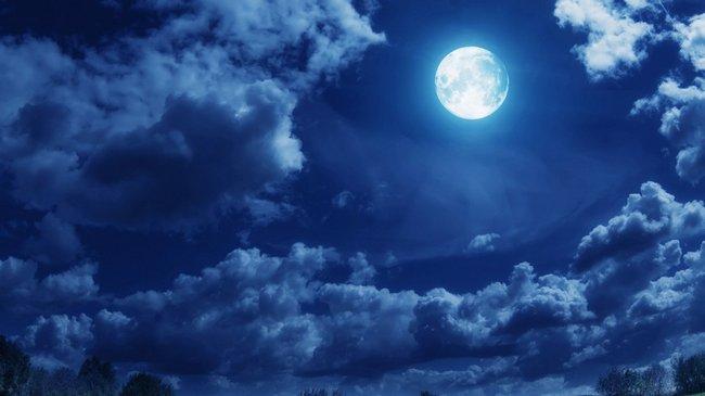 Лунный календарь на 2019 год по месяцам таблица