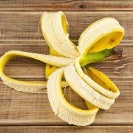 Удобрение из банановой кожуры для комнатных растений: рецепт