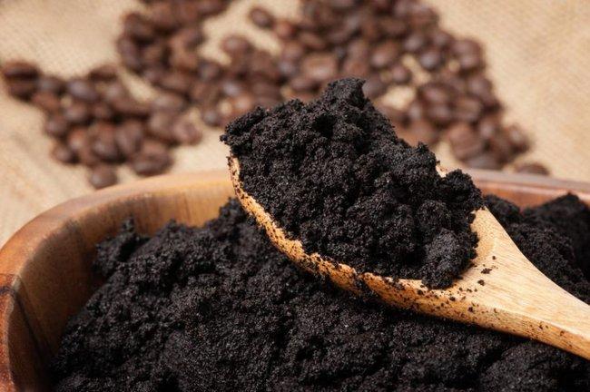 Кофейная гуща как удобрение для комнатных растений