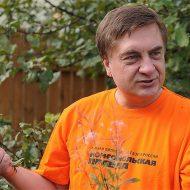 Андрей Туманов сад и огород: полезные советы