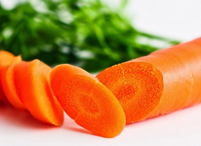 Уборка моркови по лунному календарю в 2018 году