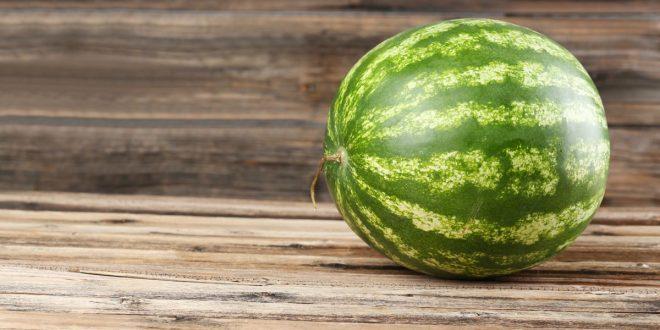 Как долго хранить арбузы