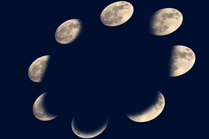 Фазы луны в апреле 2019 года по дням для садоводов и огородников