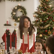 Узнай, как весело встречать новый год на даче: вдвоем, с семьей, с друзьями