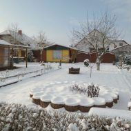 Что можно делать в огороде в январе: календарь сезонных работ на даче