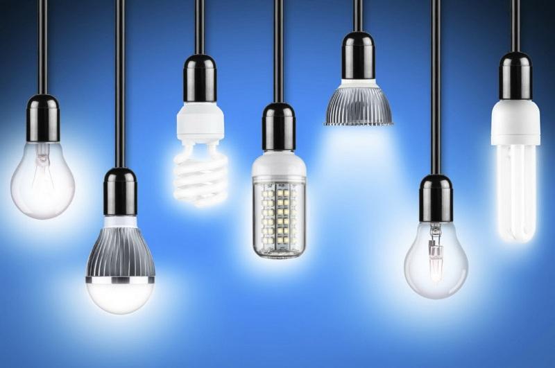 традиционных светильников