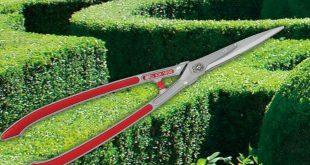 Ножницы для стрижки кустов